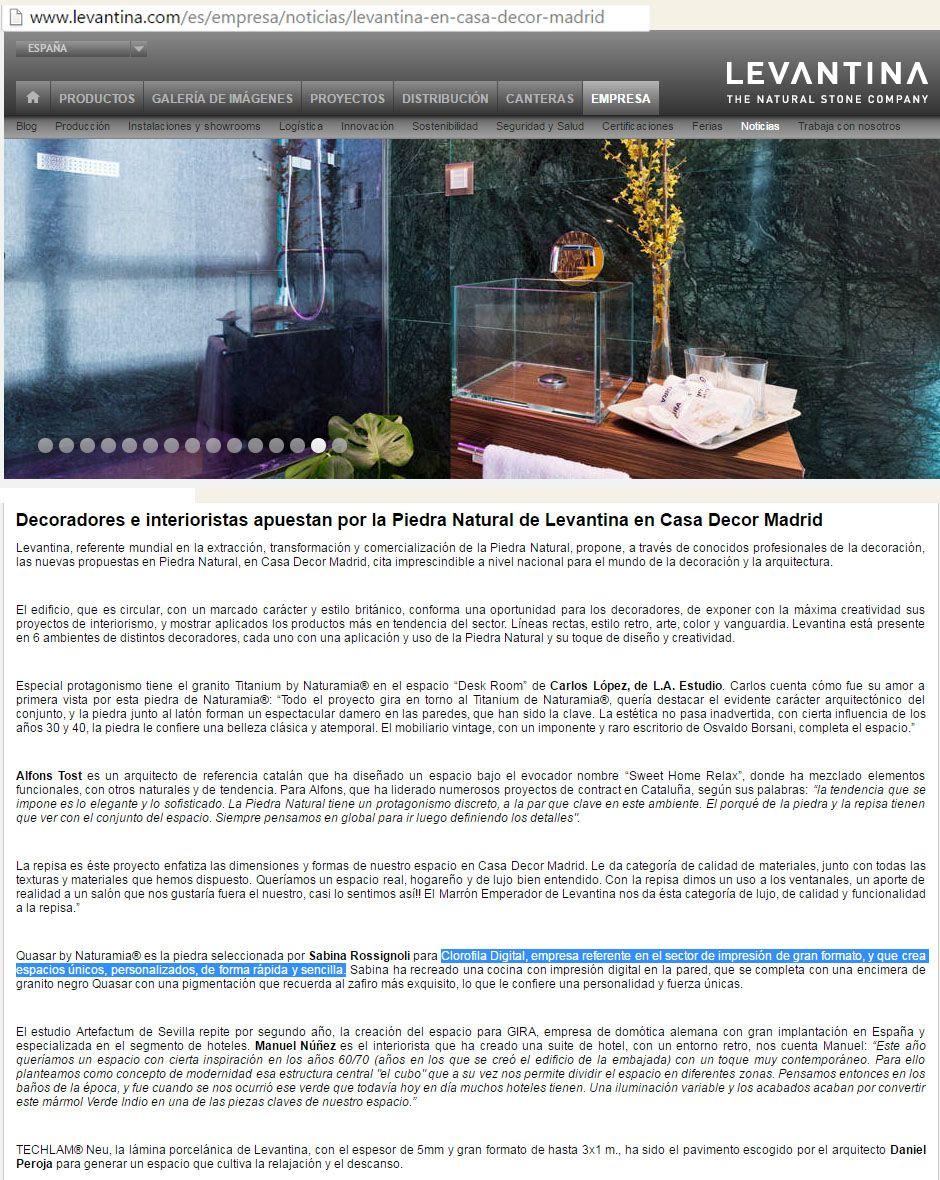 Website, Madrid, Decor, Printing Press, Decoration, Dekoration, Home  Decoration, Interiors, Decorations