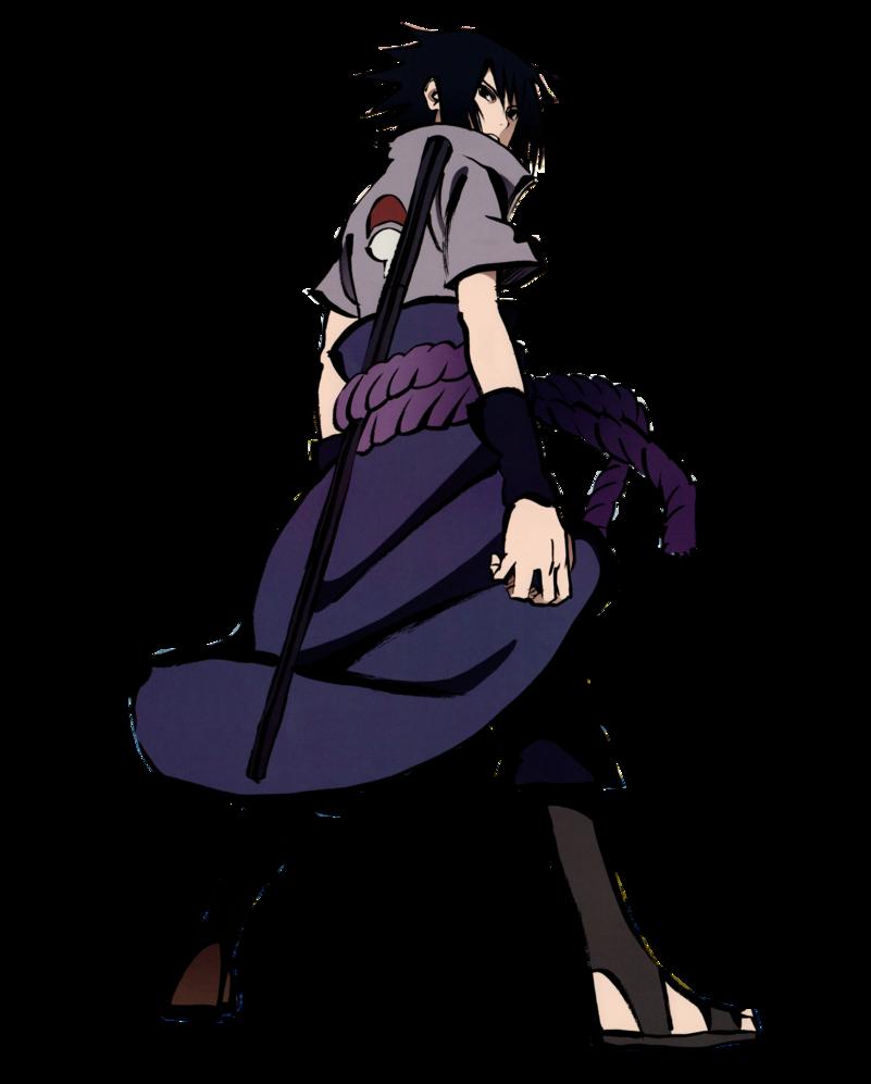 Naruto shippuden sasuke calendar render by - Sasuke naruto ...