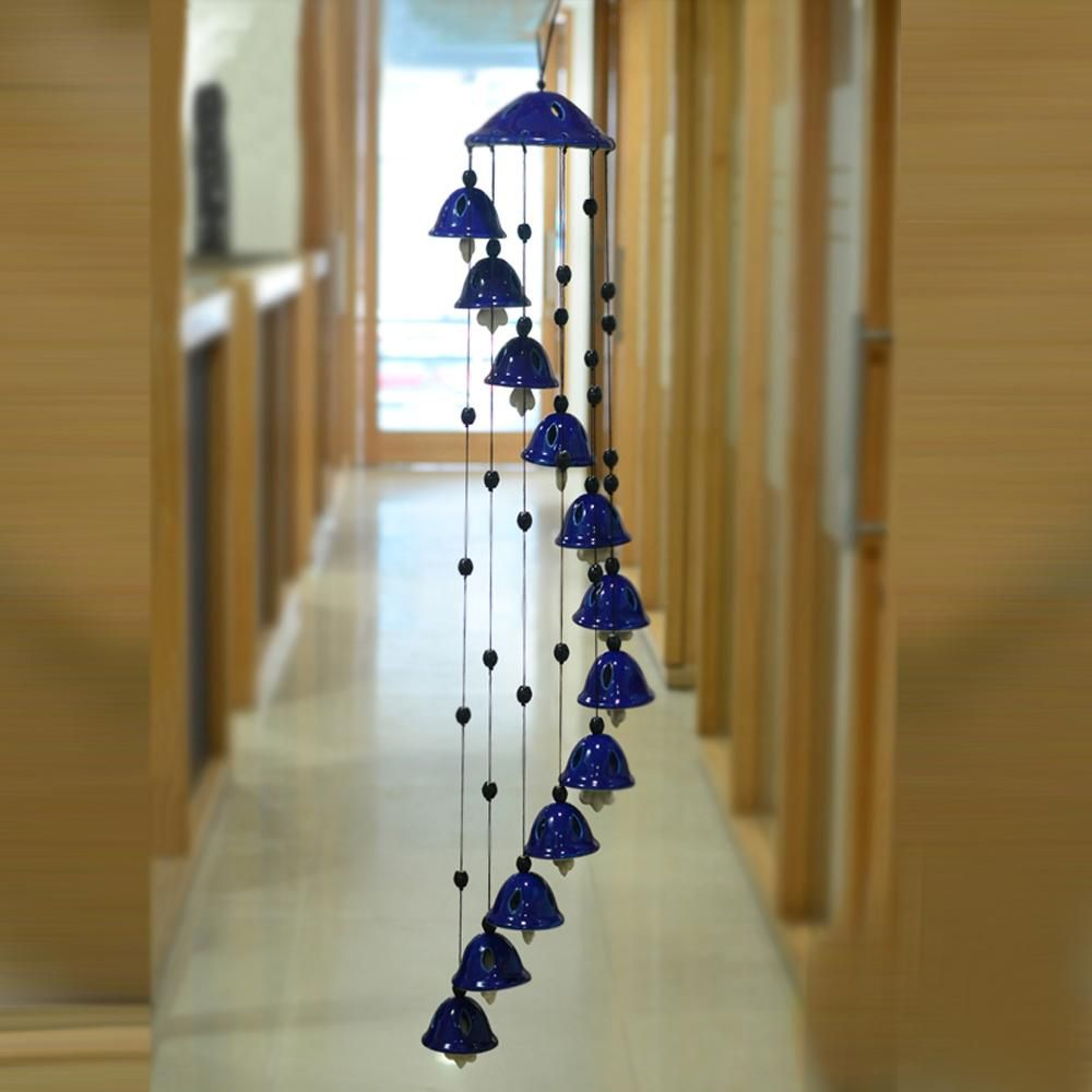 Invite peace and tranquility to your home with wind chimes - Home .