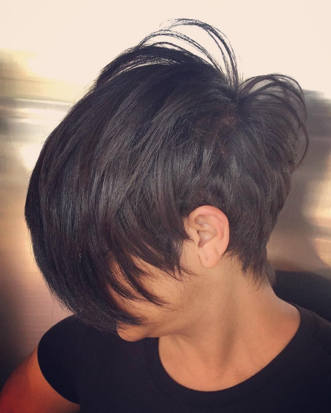 Thastylist thastylist on instagram hair short ii pinterest