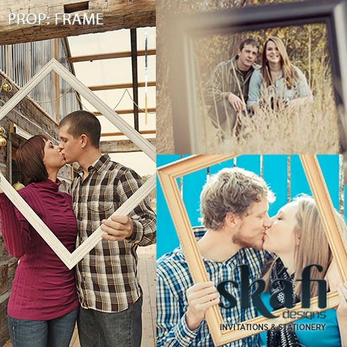 Capture a beautiful picture with different styles of frames!   #couplephotography #preweddingphotography #preweddingfun #skafidesigns