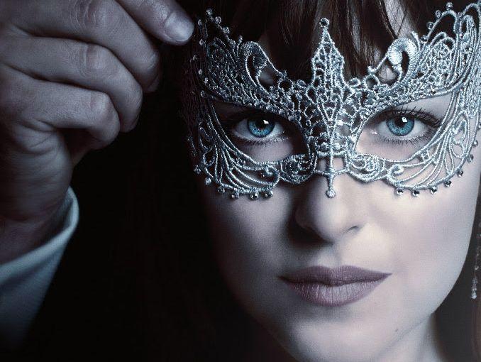 Estrenan Segundo Trailer De 50 Sombras Mas Oscuras Video