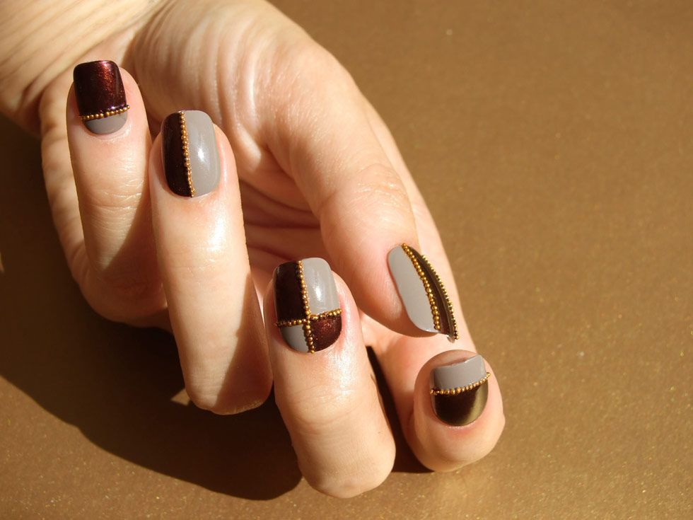 View source image | Nails | Pinterest | Nail trends, OPI and Gothic ...
