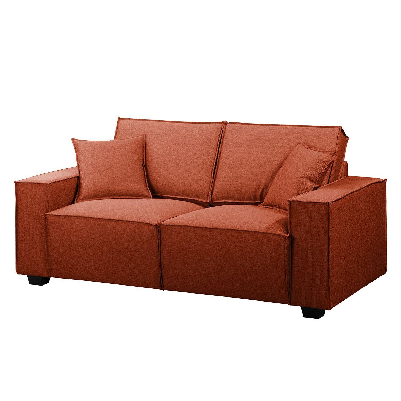 Sofa Muriba I 2 Sitzer Mit Bildern Sofa Mit Relaxfunktion Zweisitzer Sofa Kleines Sofa