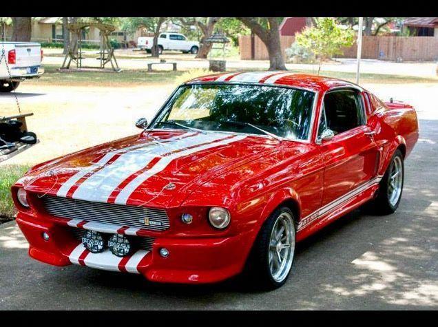 ford classic car club #Fordclassiccars