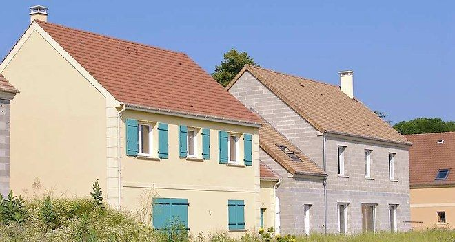 Selon CLCV, en Aquitaine la part du foncier peut représenter de 10 à