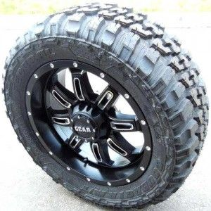 33 Inch Mud Tires For 16 17 20 Inch Rims And All Terrain Recommended 20 Inch Rims Cars And Coffee Mud