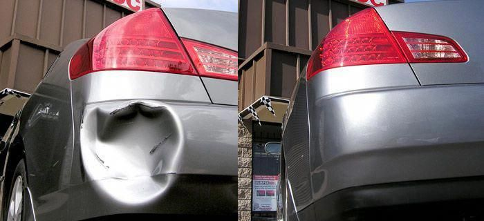 bumpers dont always need to be replaced when damage occurs Instead they can be saved with innovative reconditioning techniques Feel Free to call us today on 0121 285 1040