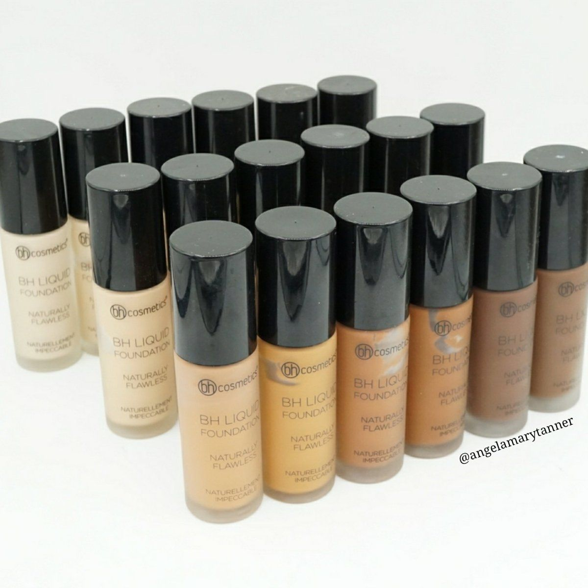 Makeup Review, Swatches Clinique 2 in1 Beyond