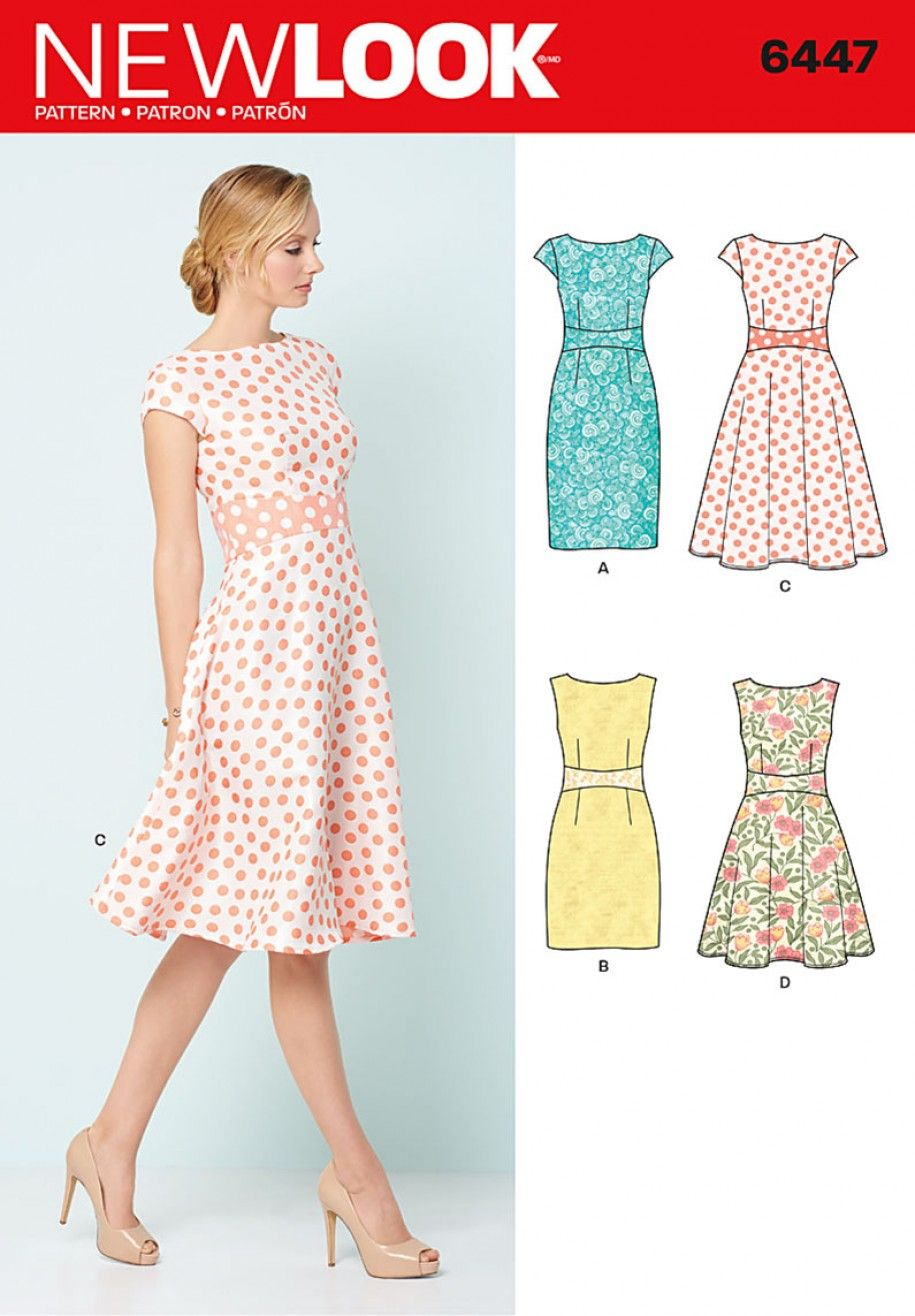 45 Free Printable Sewing Patterns | Pinterest | Elegant styles ...