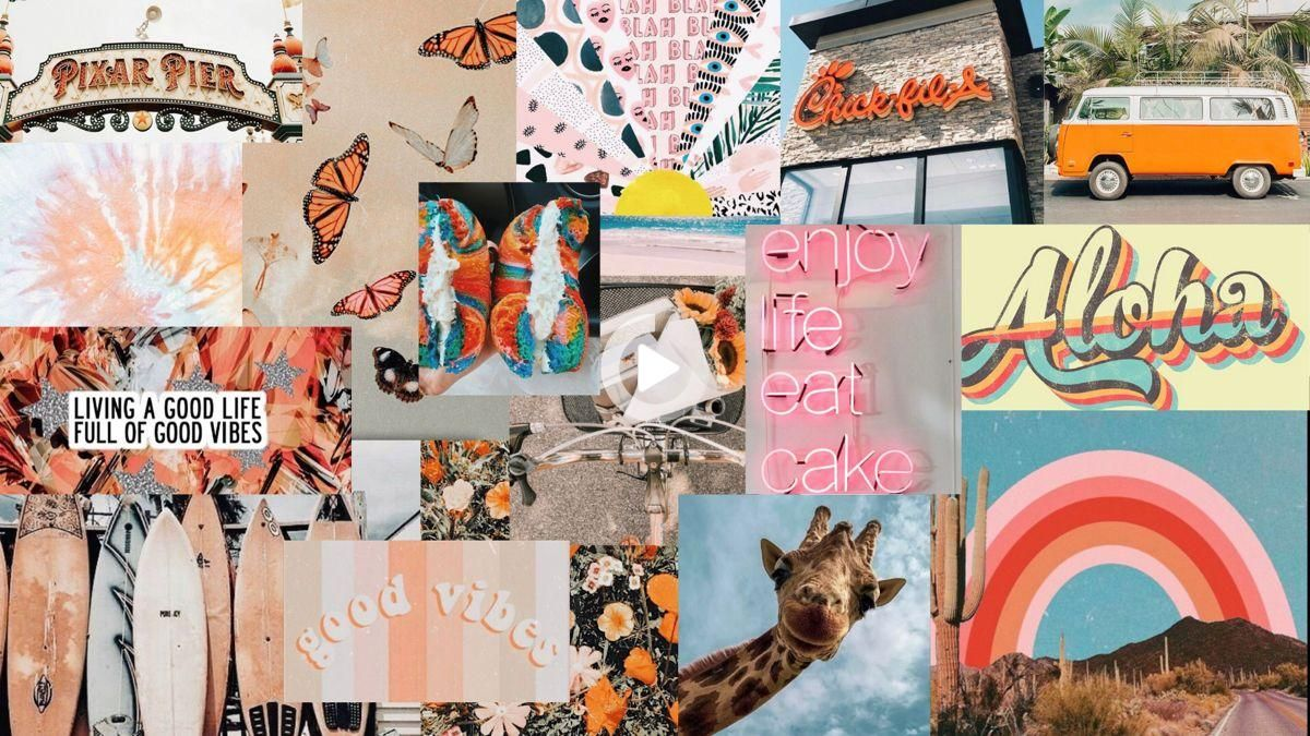 Wallpapers For Pc Vsco