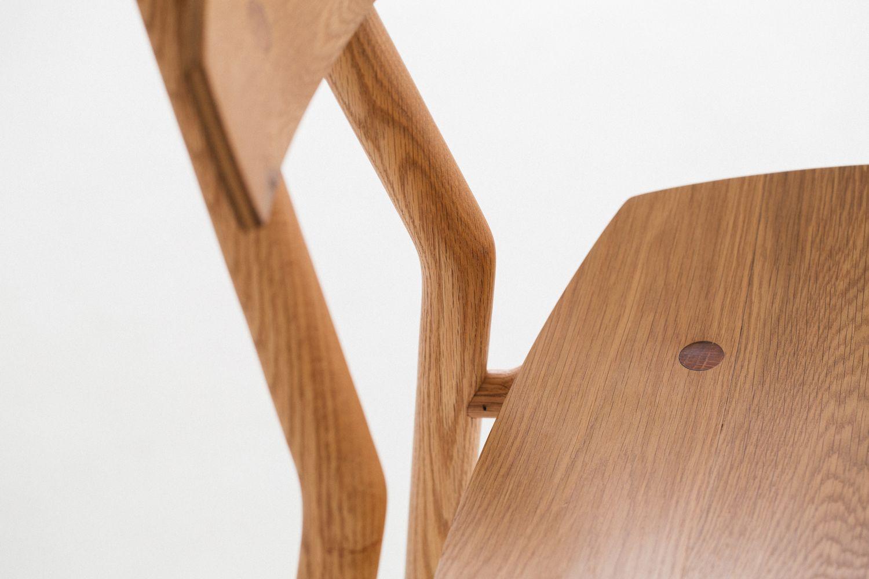 Hiro Barstool Bar stools, Chair design, Minimalist design