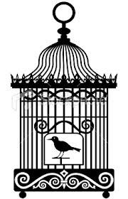 birdcage drawing - Google Search