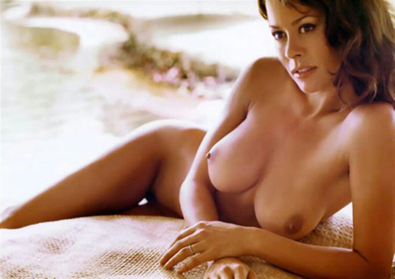 Naked Pics Of Brooke Burke