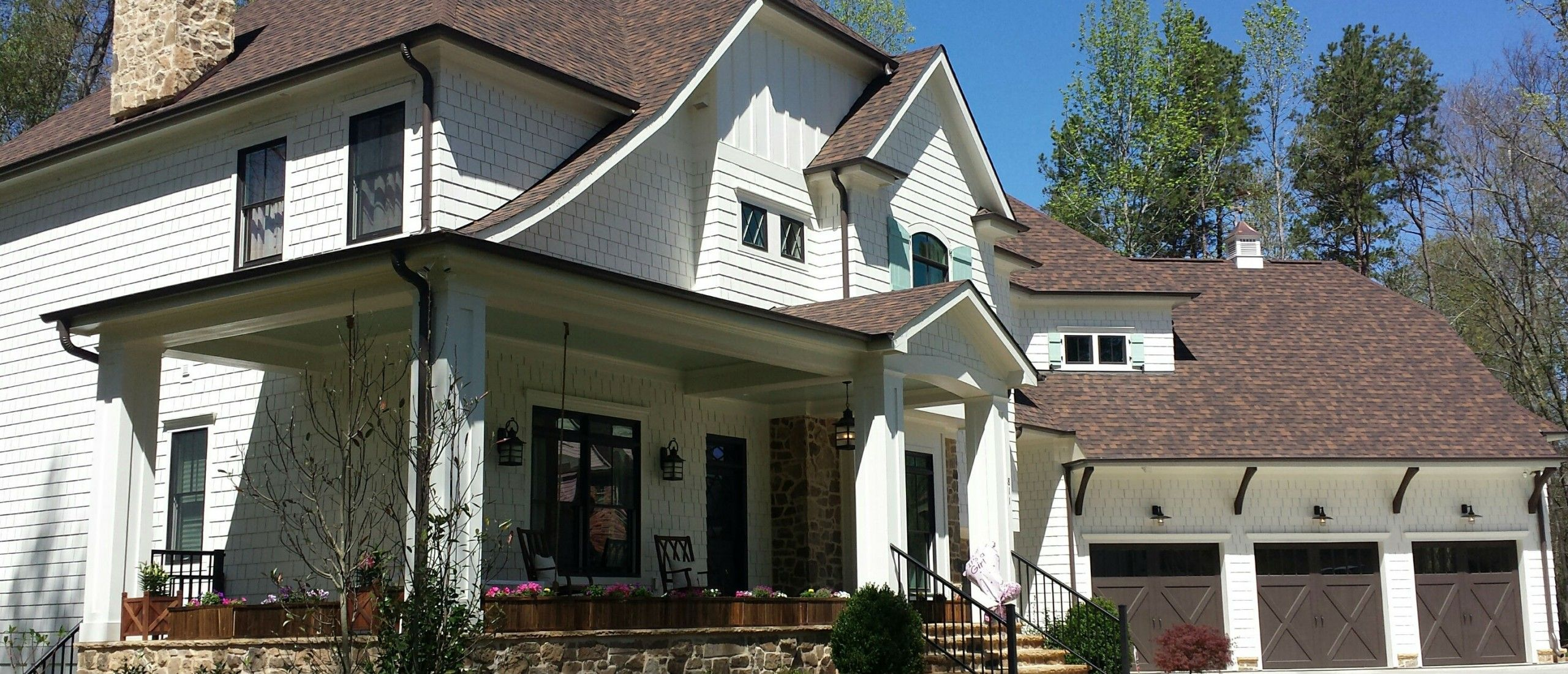 John Marshall Custom Homes Custom Homes New Home Builders New Homes