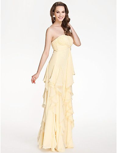 Modelos de vestidos de novia largos