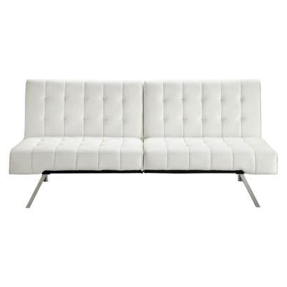 Emily Futon Black White