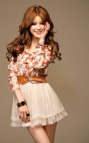 blusas blusones vestidos moda asiatica japonesa super trend  9de55b81ff86