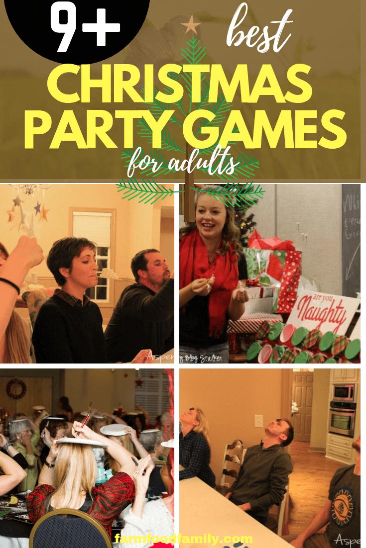 Weihnachtsspiele Online