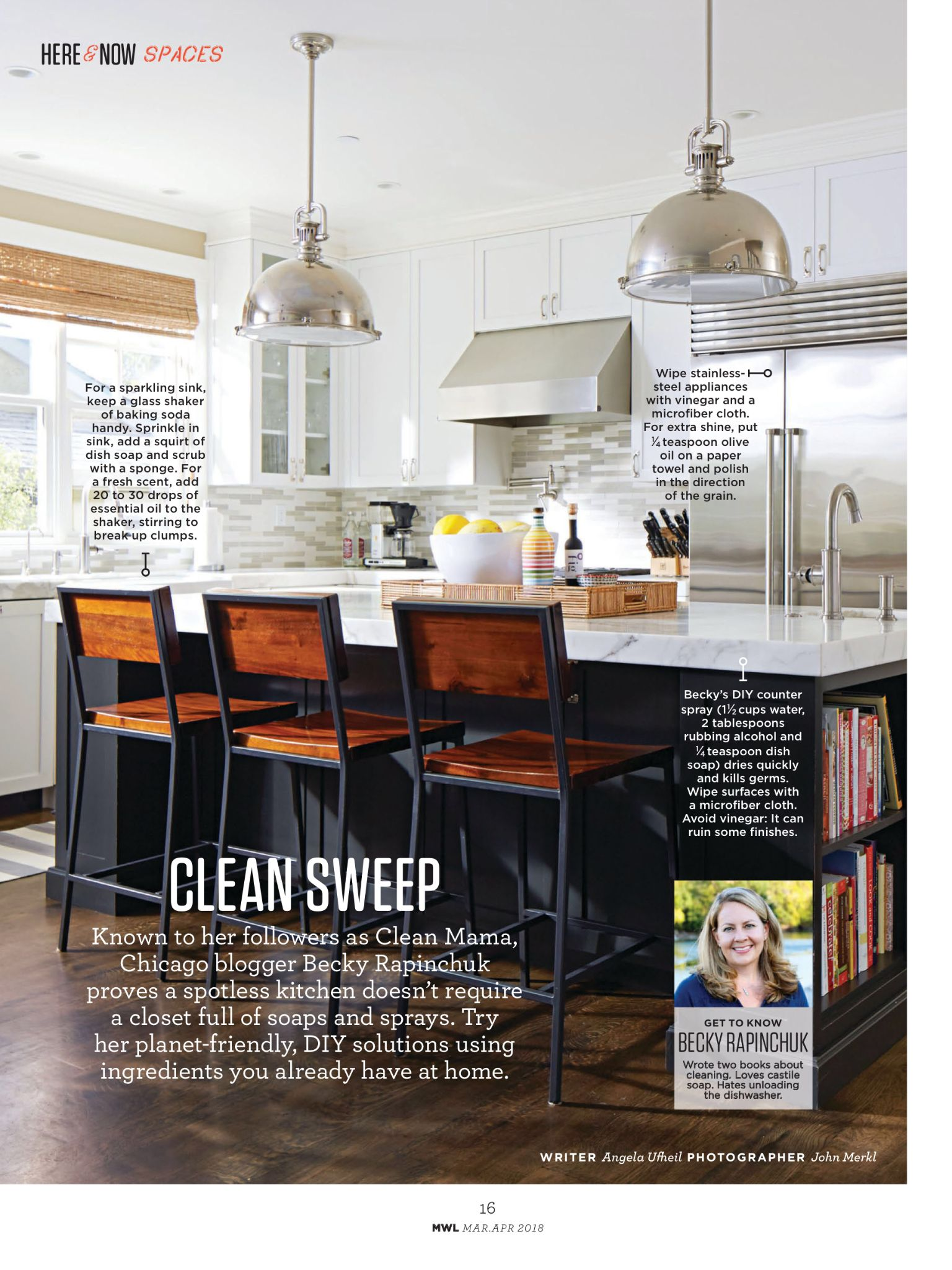 clean sweep from midwest living march april 2018 read it on the texture app unlimited access on kitchen remodel apps id=23552