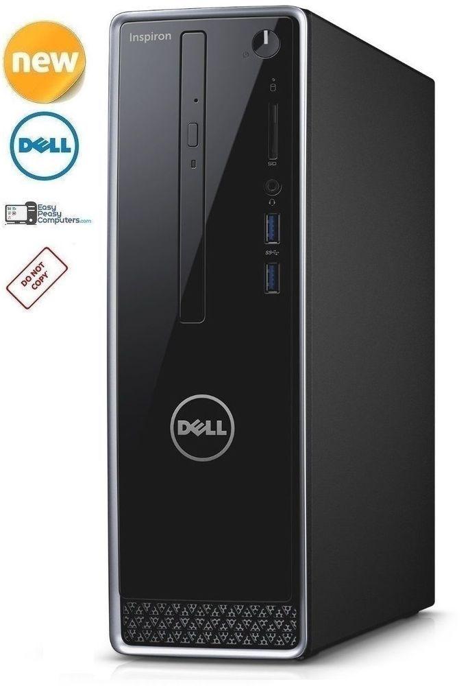 Details about Dell Optiplex Tower Desktop PC Computer 3 0GHz 8GB 1TB