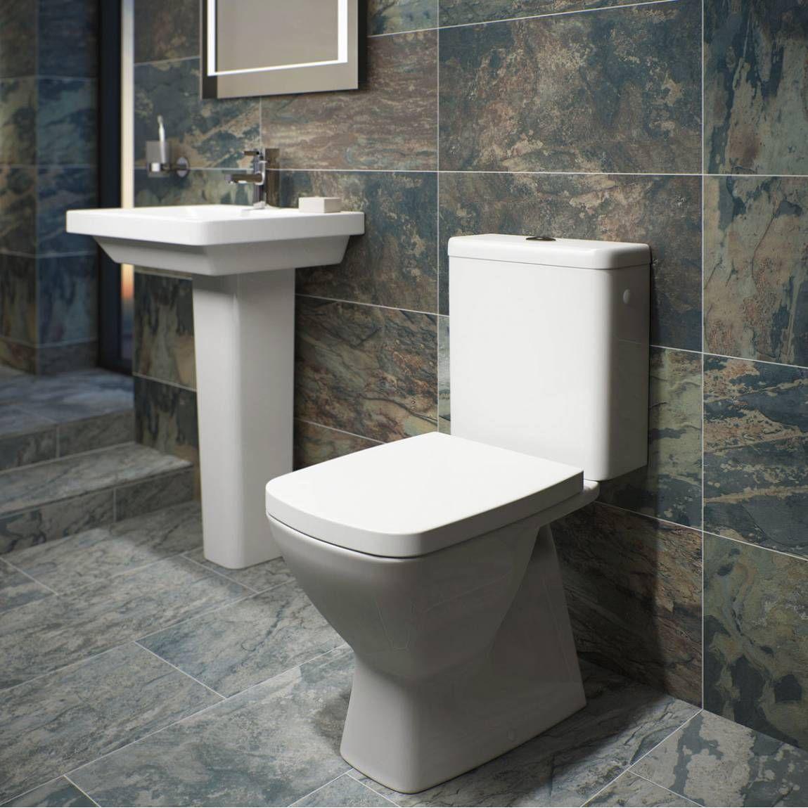 Onda Brown Glazed Porcelain Floor Amp Wall Tile 30cm X 60cm
