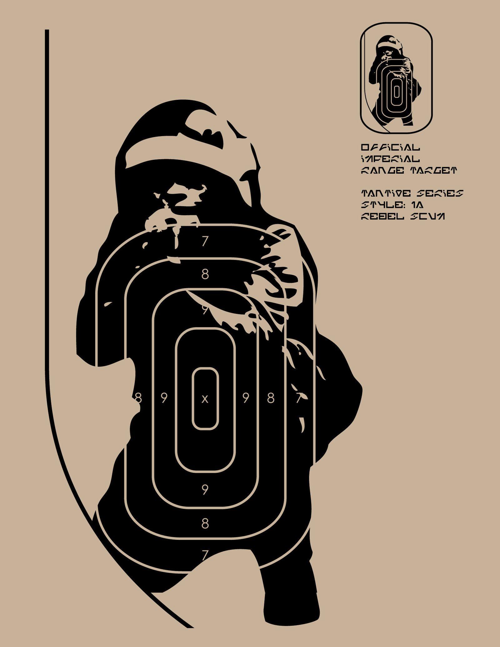 9b0c7b9ba6b1 stormtrooper target practice by theCrow65.deviantart.com ...