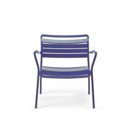 Ethimo Loungesessel Ocean blau