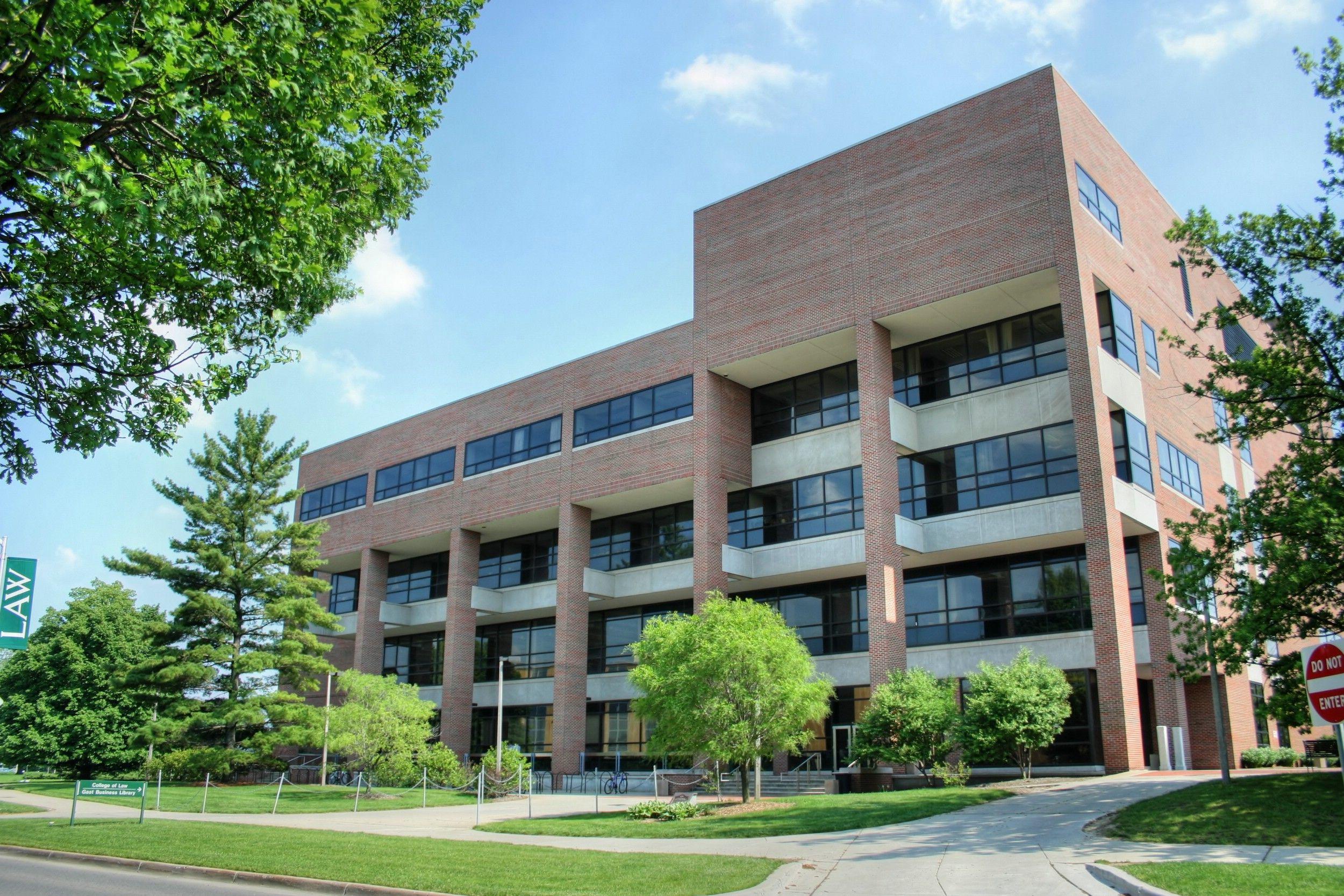 Michigan State Law School >> Law School At Michigan State University East Lansing