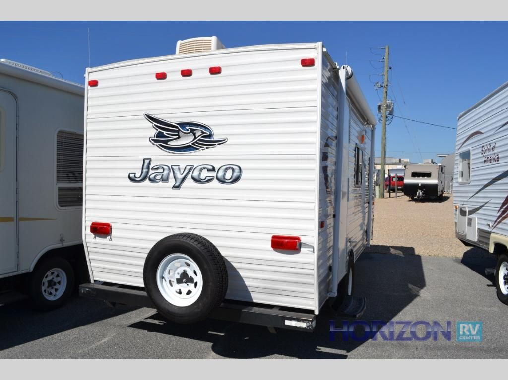 Used 2017 Jayco Jay Flight Swift Slx 185rb Travel Trailer At Horizon Rv Lake Park