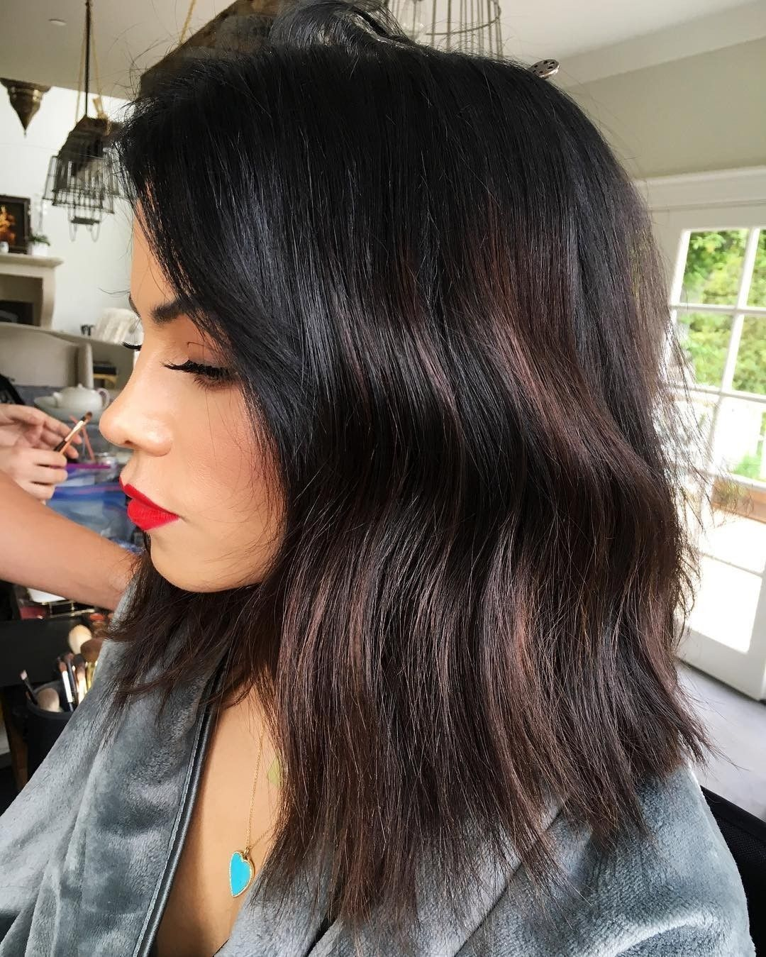 Pin by isa velez on hair pinterest black hair hair coloring and