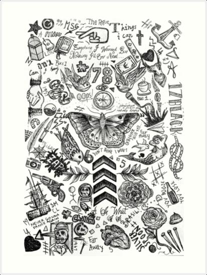Zayn Malik Tattoo Phone Case As Wallpaper Google Search Ideas
