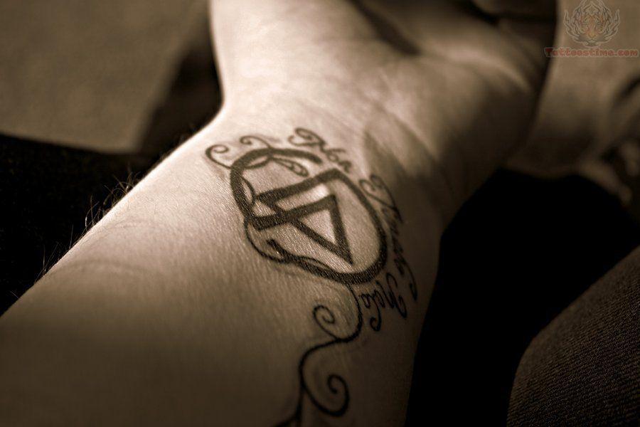 Linkin Park Tattoo Images Designs Tribal Linkin Park