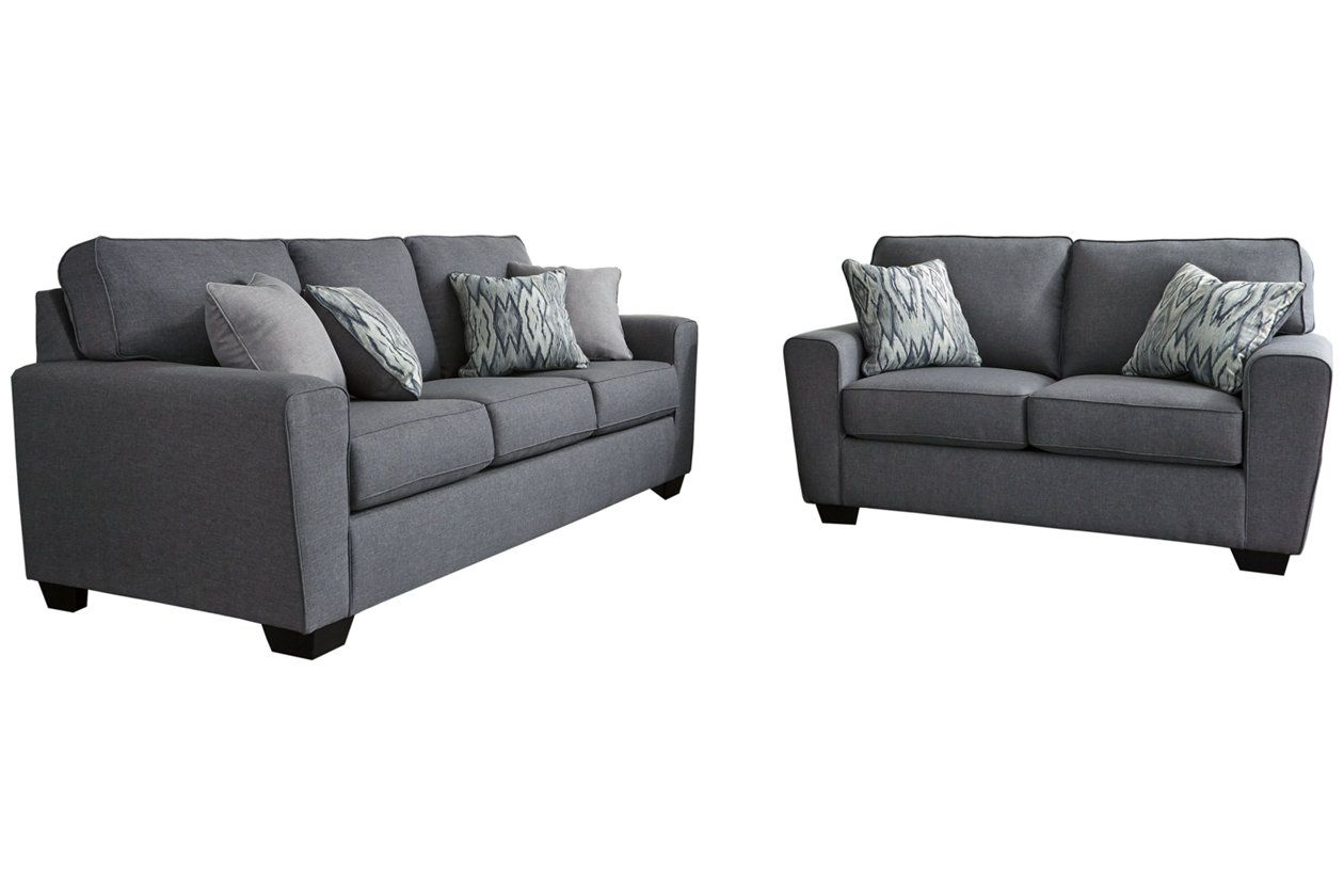 Best Calion Sofa And Loveseat Ashley Furniture Homestore 400 x 300