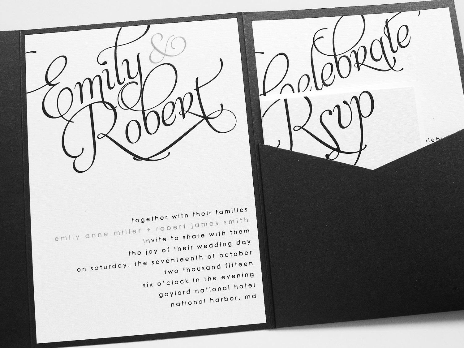 Fonts For Wedding Invitations: Image For Modern 10 Best Fonts For Wedding Invitations
