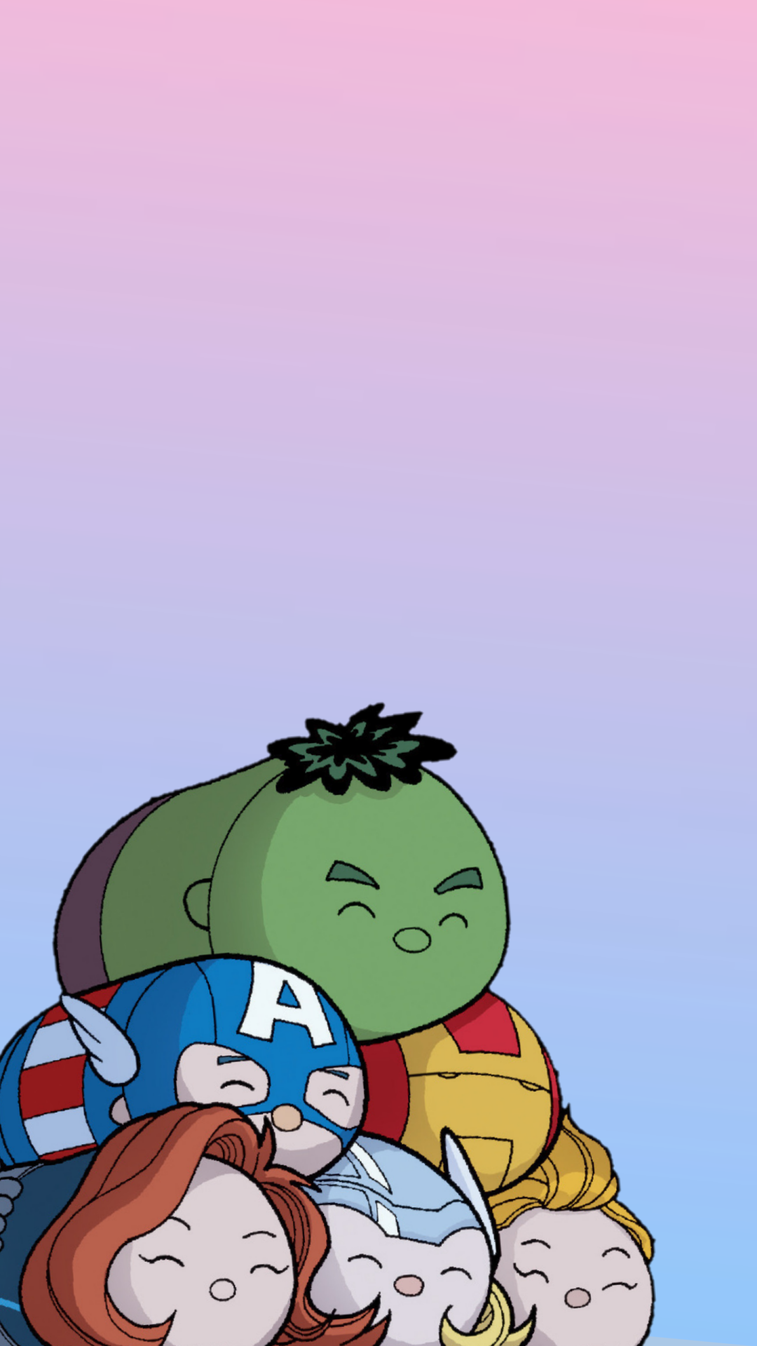 Marvel Wallpaper for iPhone from rogers-and-stark.tumblr.com