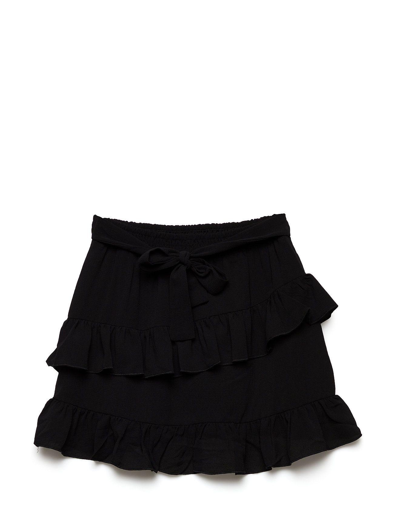 8f81fc6e108 Petit by Sofie Schnoor Skirt (Black), 291.85 kr | Stort utbud av reavaror