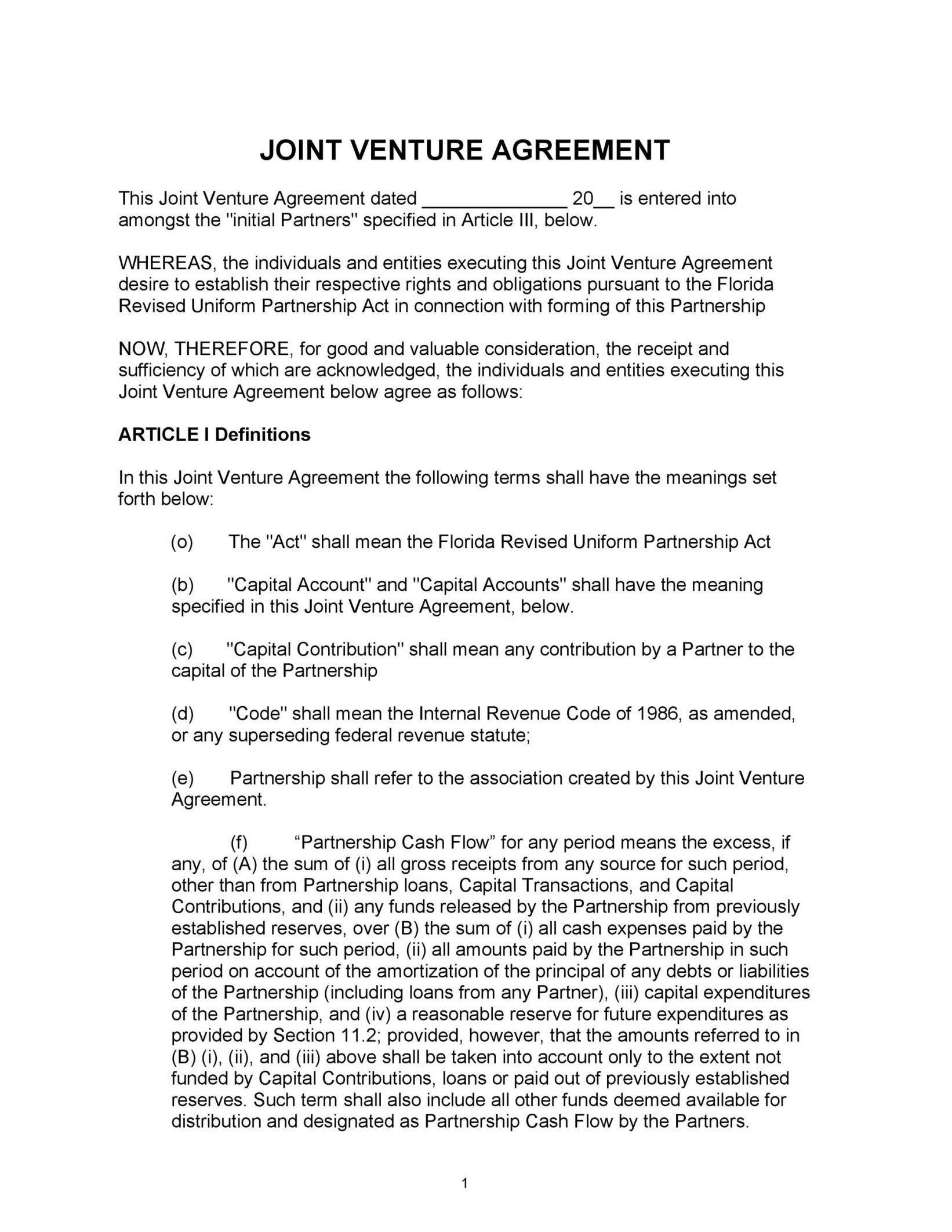 Get Our Sample Of Brand Partnership Agreement Template For Free Brand Partnership Agreement Being A Landlord