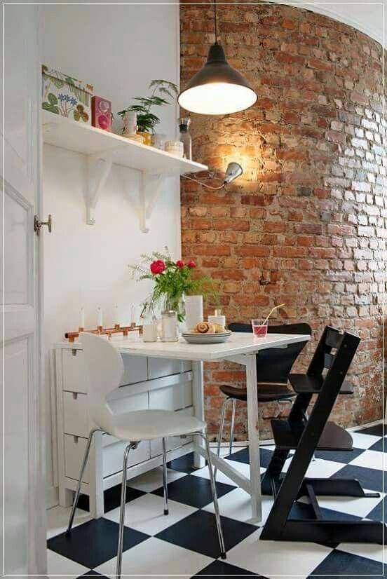 Pin de marianna en casa   Pinterest   Decoracion cocinas modernas ...
