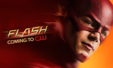 The CW's 'The Flash' Extended 5 Minute Trailer