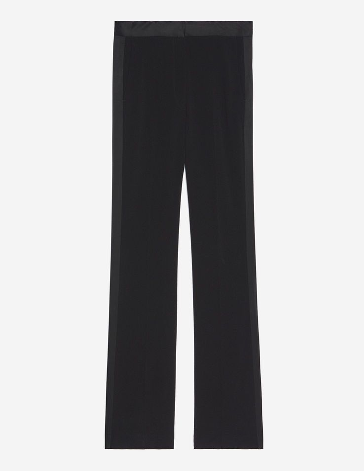 Padma Trousers - Pants & Shorts - Sandro Paris