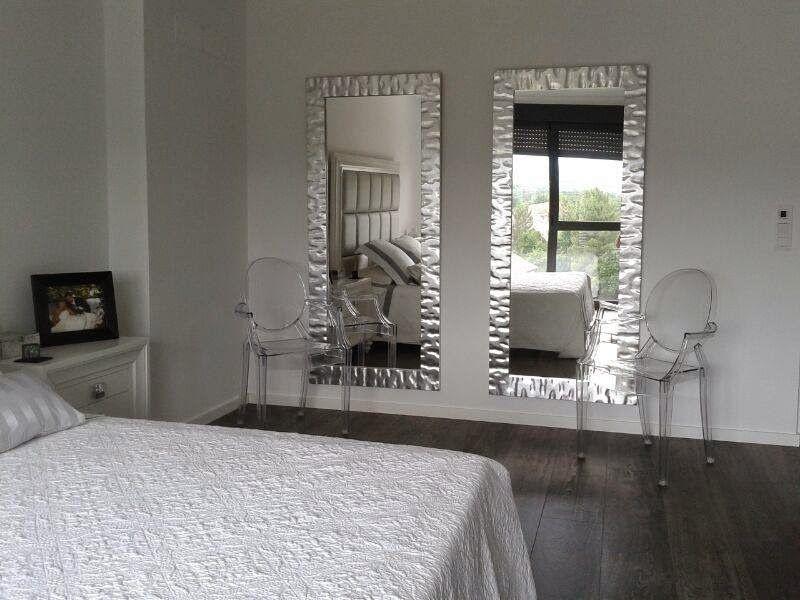 Kino marcos molduras marcos para cuadros enmarcacion for Espejos decorativos plateados