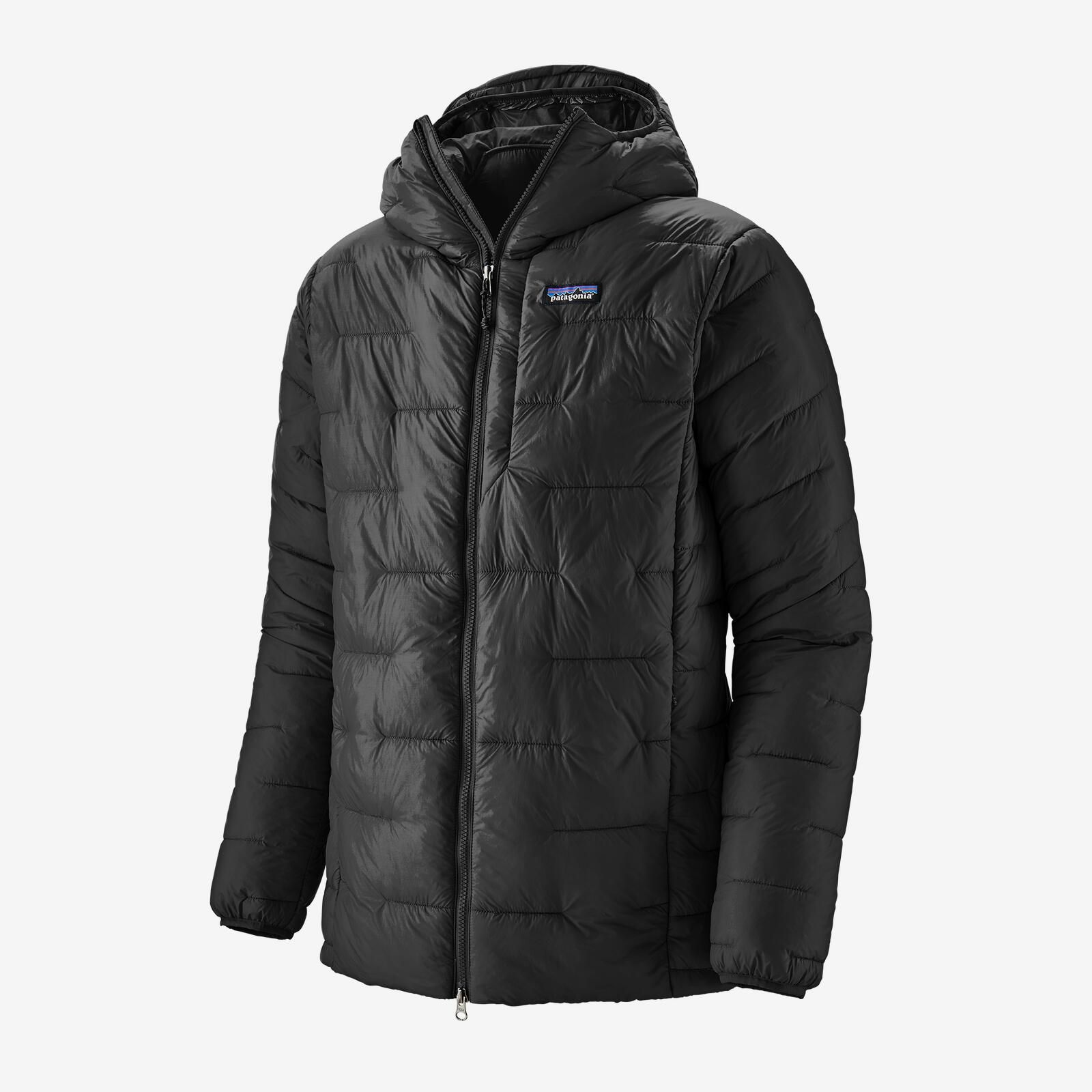 Patagonia Men's Macro Puff® Hoody in 2020 Best puffer