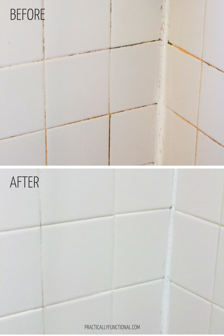 How To Clean Grout With A Homemade Grout Cleaner Diy