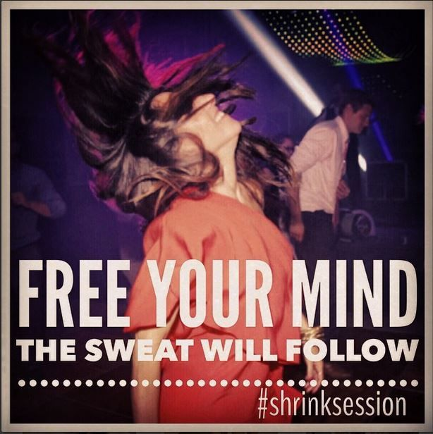 #shrinksession www.shrinksessionworkout.com