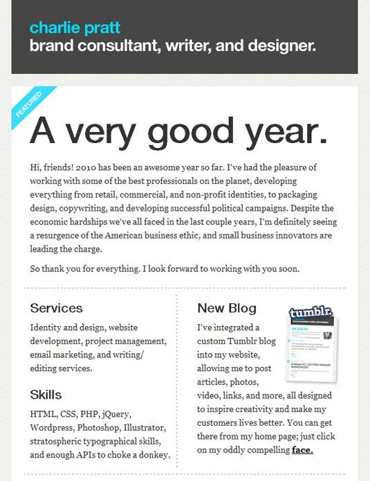 15 awesome email newsletter designs | Email newsletter design and ...