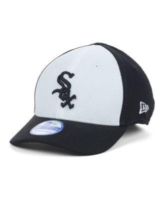New Era Kids' Chicago White Sox Diamond Era 39THIRTY Cap