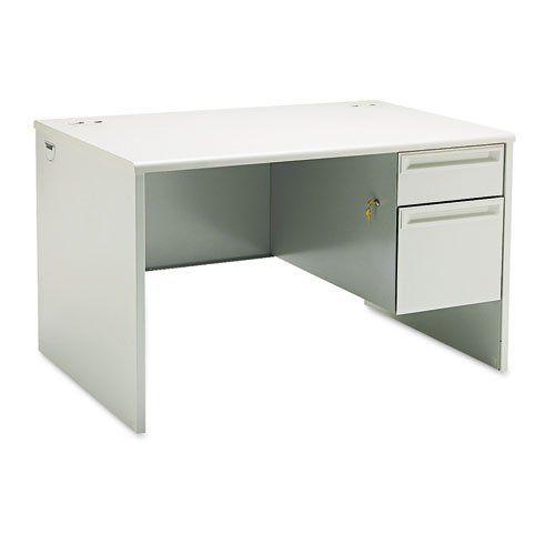 HON38251QQ - 38000 Series Right Pedestal Desk