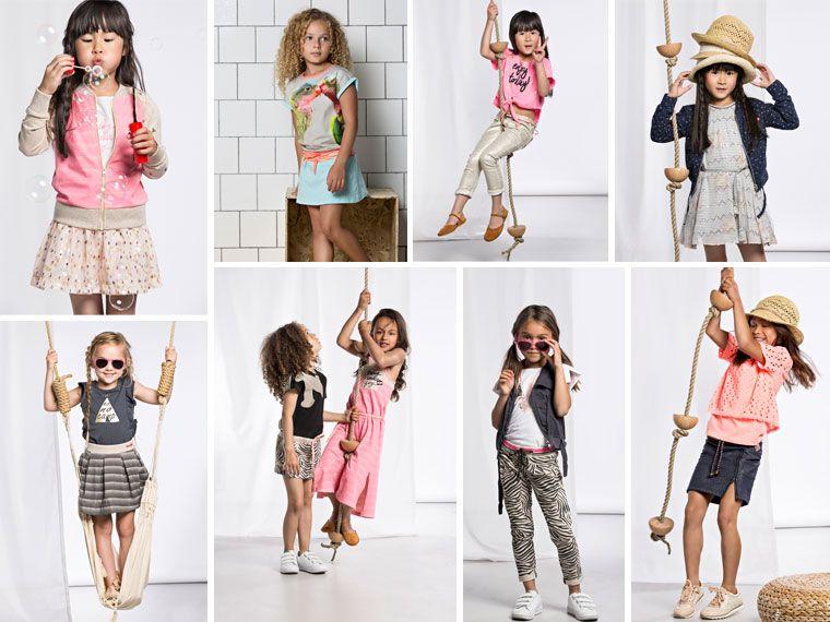 Unsere 5 Lieblingsmarken für Mädchenbekleidung für diesen Sommer | Lady Limonade