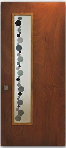 mid century modern entry doors affordable price custom made - Modern Exterior Doors Affordable